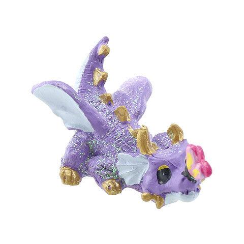 Baby Dragon Accessories Miniature Dollhouse Fairy Garden