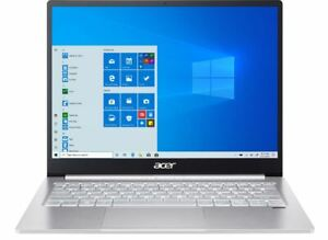 """Acer Swift 3 13.5"""" Full HD LED Display Intel Core i7 11th Gen 8GB RAM 512GB SSD"""