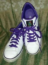 Nike Classic Premium 2012 Year Of The Dragon Mens Shoes 10 White/Purple