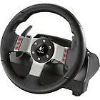 Logitech G27 Racing Wheel - Black