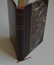 LA TRES SAINTE EUCHARISTIE ABBE VARIOT ED DESCLEE BROUWER 1886 TBE