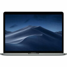 "Apple 13.3"" MacBook Pro with Touch Bar (Mid 2019, Space Gray) MUHN2LL/A"