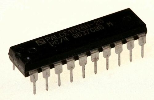 AMD PALCE16V8H-15 DIP-20 EE CMOS 20-Pin Universal