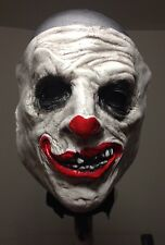 Rat Boy Face mask Clown Prop Replica Halloween jason freddy Creepy Purge