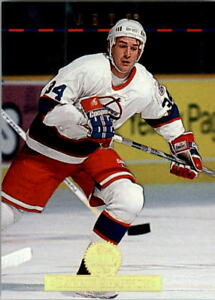 1994-95 Leaf Hockey Base Singles  251-450 (Pick Your Cards)  fc62b3294