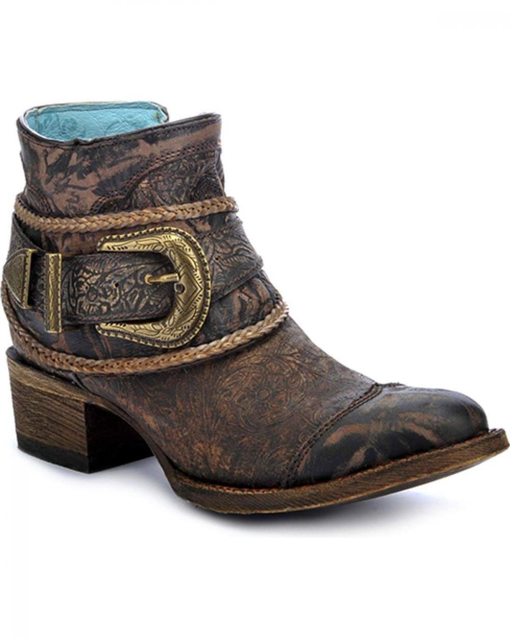 Corral botas para Mujer Mujer Mujer A3123 ca9bb9