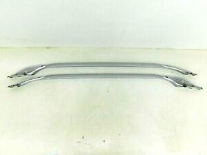 Original Dachreling silber VW Golf Polo 9N Cross Reling 6Q0860069B 6Q0860070B