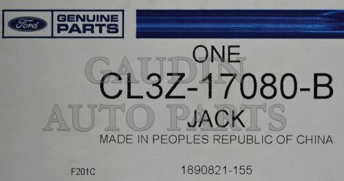 FORD OEM 09-14 F-150-Jack Assembly CL3Z17080B