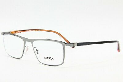 Eyeglasses Starck eyes SH 2023 0002 MATT BLACK