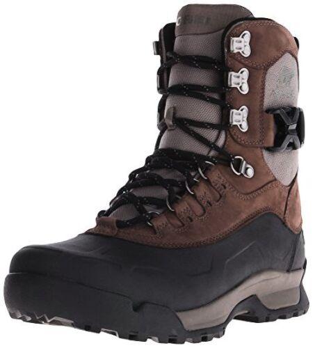 Sorel SOREL Mens Paxson Tall Waterproof Snow BootD US Select SZ//Color.