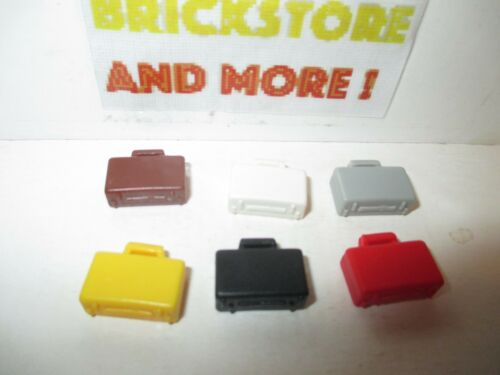 Utensil Briefcase Valise Bagage 4449 Lego Choose Quantity /& Color
