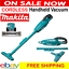 Makita-Cordless-Handheld-Vacuum-Cleaner-DCL180Z-18V-LXT-Mobile-Stick-Cleaning-AU thumbnail 1
