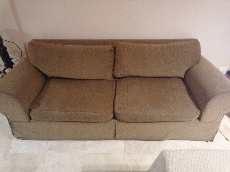Coricraft 3 seater couch