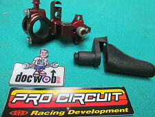 Honda CRF150 2007-2014 Pro Circuit clutch lever perch bracket CP-CR4 CR1827