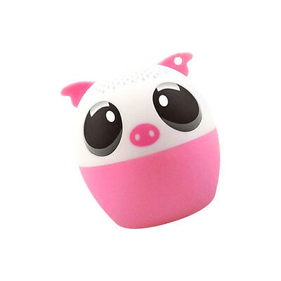 Animal Bluetooth Speaker My Pig