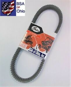 GATES-PERFORMANCE-SNOWMOBILE-DRIVE-BELT-FOR-POLARIS-800-PRO-RMK-174-3-034-LE-2017