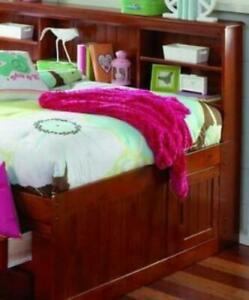 Grace-Full-Daybed-with-Bookcase-Headboard-Trundle-and-Three-Storage-Drawers