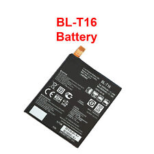 Original 3000mAH Internal Battery+Flex Parts BL-T7 Replacement For LG G2