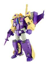 New DX9 toys Transformers D08 Gewalt MP Blitzwing Figure MISB In Stock