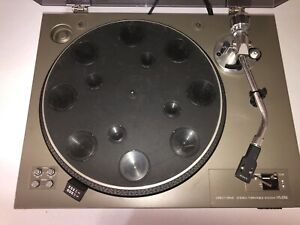 Sony-PS-3750-Direct-Drive-Manual-Turntable-Tested-RARE-Free-Shipping