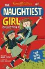 Naughtiest Girl Collection: Books 4-7 by Enid Blyton, Anne Digby (Paperback, 2015)