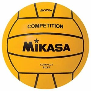 Mikasa USA Water Polo Approved Competition Game Ball Durable Men/'s Size 5 Yellow