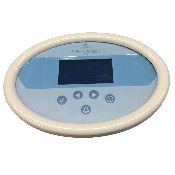 Ricambio tastiera elettronica box doccia IT1602 Vitaviva 499504V