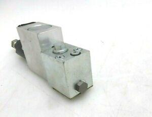 HAWE Hydraulik DK2/200/0R
