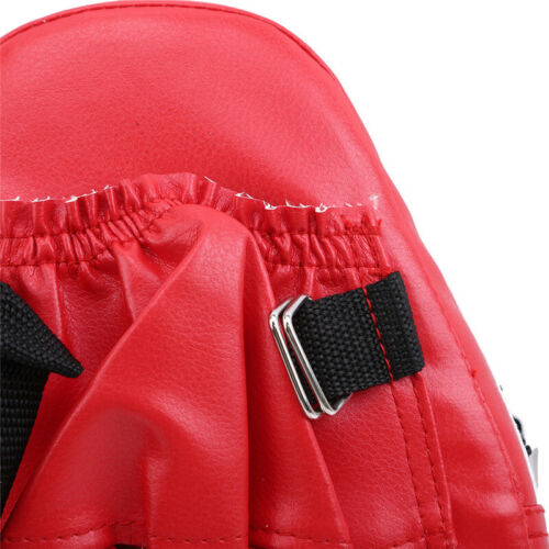 Kick Boxing Mitts Pads Strike Curved Training Target Muay Thai Boxing Pad T