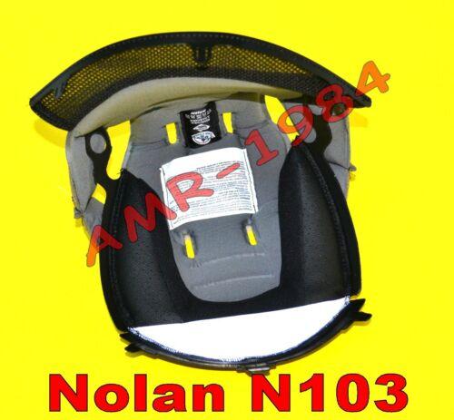 """INTERNO CLIMA COMFORT per NOLAN N103   taglia  /"""" S /"""" 00354"""