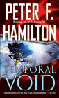 The Temporal Void by Peter F Hamilton (Paperback / softback, 2010)
