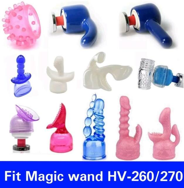 Best hitachi magic wand attachments
