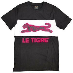 Le-Tigre-Black-Bates-T-Shirt