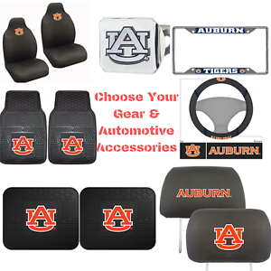 NCAA-Auburn-Tigers-Choose-Your-Gear-Automotive-Accessories-Official-Licensed