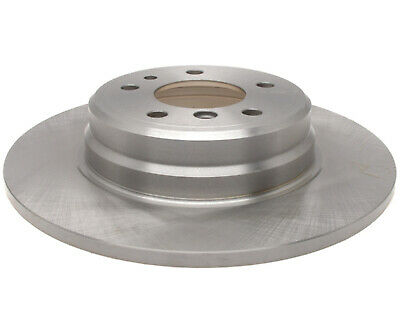 Disc Brake Rotor-Specialty Street Performance Rear Raybestos 980644
