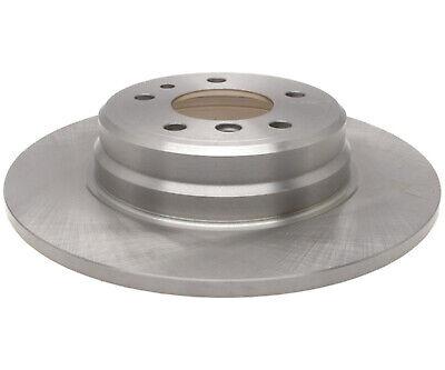 Disc Brake Rotor-Specialty Street Performance Rear Raybestos 980644