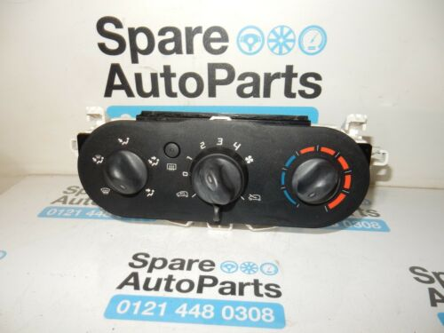 Renault Twingo MK2 Calentador Panel de control