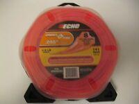 Echo Cross Fire Weed Wacker String Trimmer Line .095 Diameter