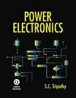 Power Electronics by S.C. Tripathy (Hardback, 2008)