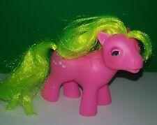 Vintage My Little Pony G1   BABY SHADY - FANTASTIC