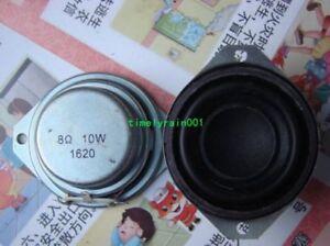2pcs-For-JL-1-5-034-inch-8ohm-8-10W-Neodymium-Full-range-speaker-Loudspeaker-Audio
