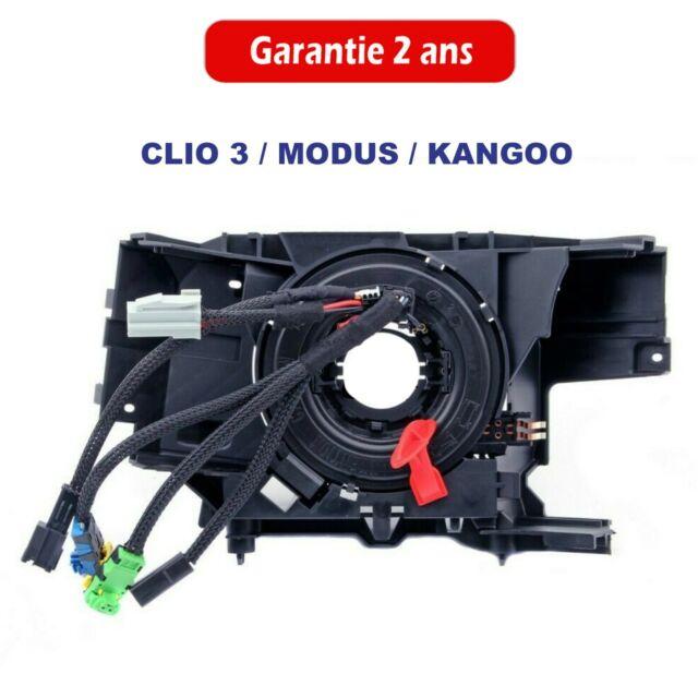 Contacteur Tournant Volant Piste Airbag de Renault Clio 3 7701071888 7701057095