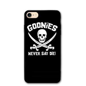 Goonies-Never-Say-Die-IPhone-5-5S-6-6S-6Plus-6SPlus-7-7Plus-8-8plus-Case