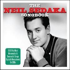 NEIL SEDAKA-SONGBOOK  Doppel-CD