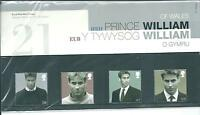 GB - PRESENTATION PACK - 2003 -  PRINCE WILLIAM - 21st BIRTHDAY