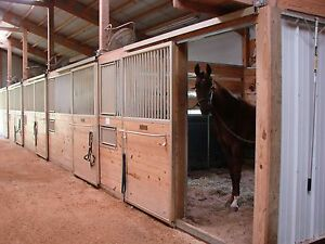 horse farm business plan
