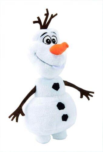 The snow queen 20 cm plush olaf frozen