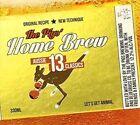 Pigs' Home Brew 13 Aussie Classics (aus) 9324690112197 by Pigs CD