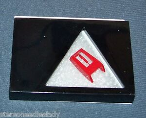 DIAMOND-STYLUS-NEEDLE-FOR-NP1-Crosley-CR66-fits-some-CR8005A-Cruiser-Players-NEW