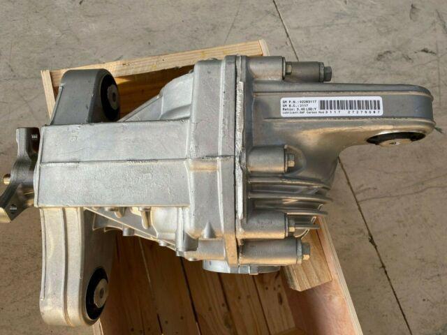 Commodore VE-VF Genuine V8 L77-LS3  LSD Differential 3.45 Ratio